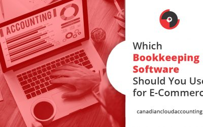 Bookkeeping Software for E-Commerce – Which One Should You Use?