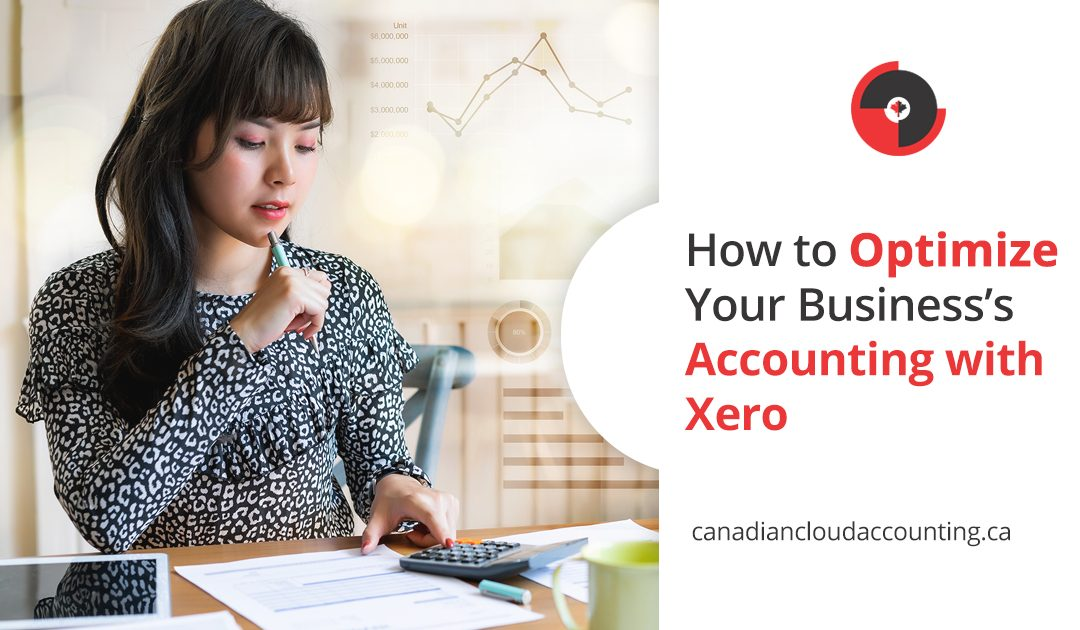 How to Optimize Your Business with Xero Accounting Software