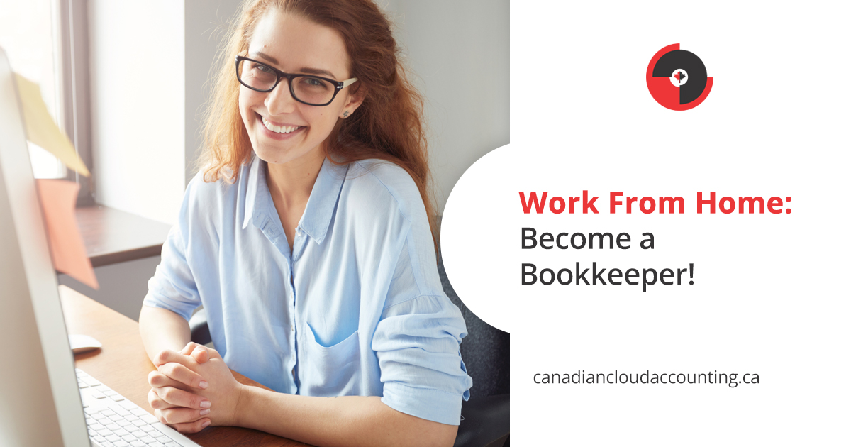 Work from home bookkeeper
