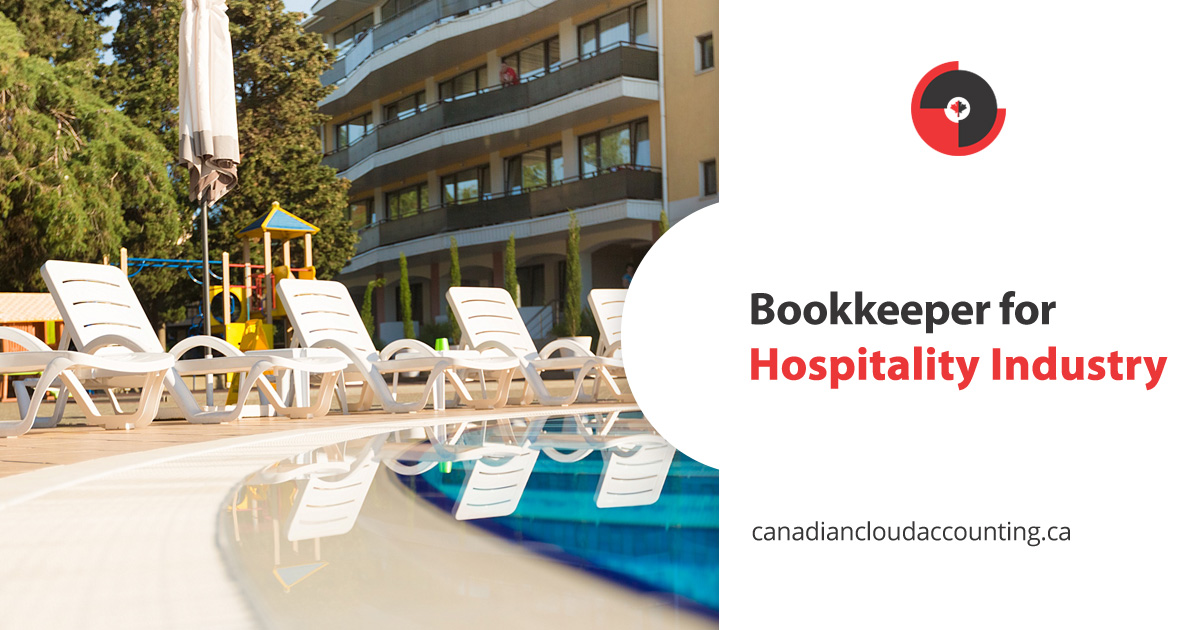 Bookkeeper for Hospitality